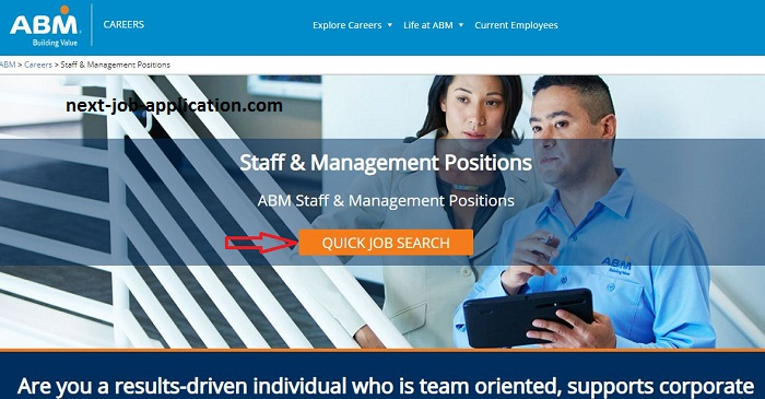Abm Cleaning Jobs, Employment