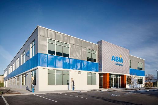 abm industries headquarters