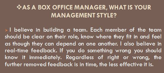 AMC Manager Interview Questions Answers
