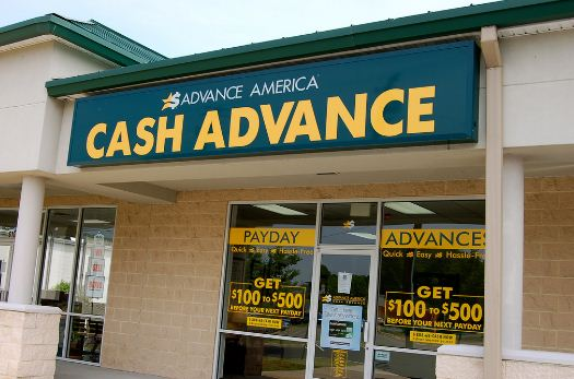 advance america cash advance Online Payday Loan Business