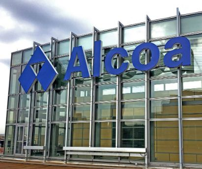 alcoa job headquarters