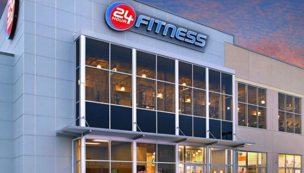 24 hour fitness headquarters