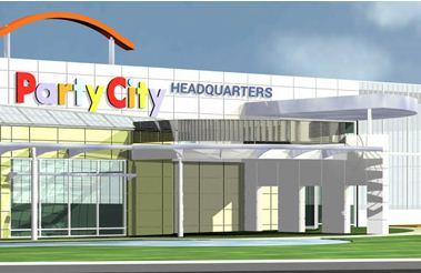 party city headquarters