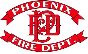 phoenix fire department logo