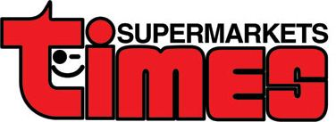 times supermarkets logo