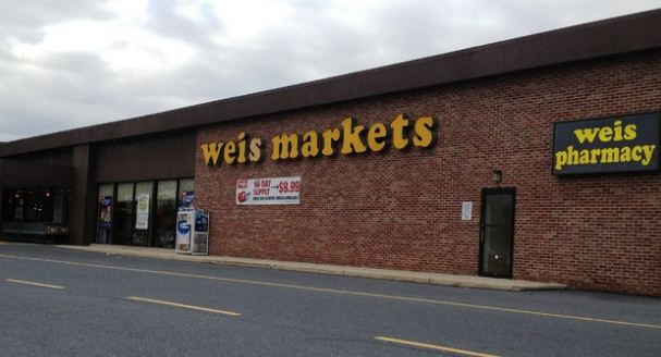 weis markets headquarters