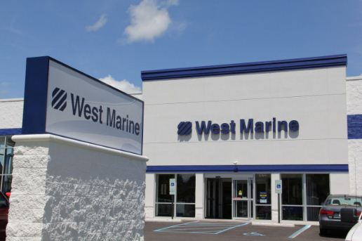 west marine headquarters