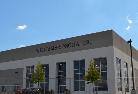 williams-sonoma headquarters