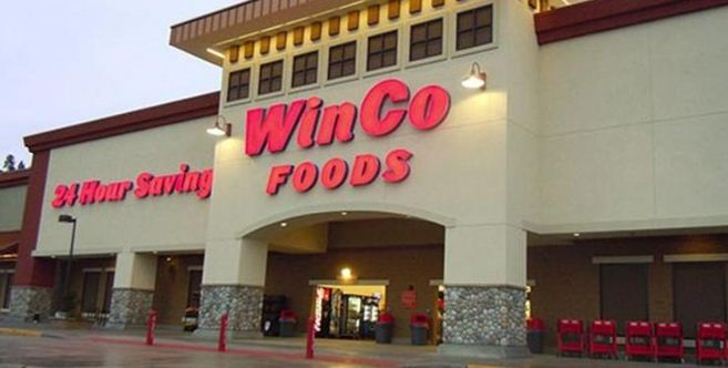 winco foods headquarters